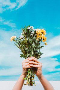 reasons to grow flowers