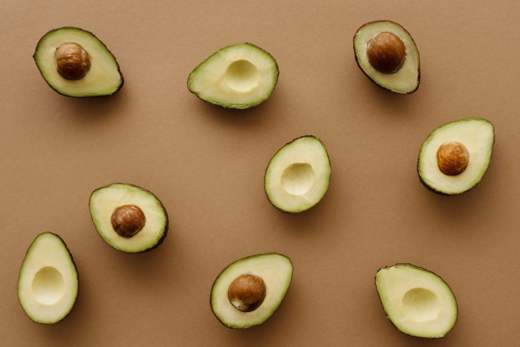 start an avocado seed