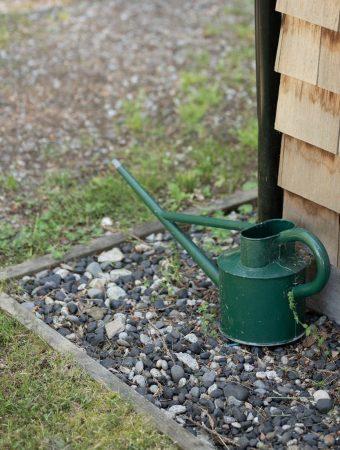 diy drip irrigation system